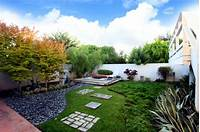 great patio design ideas for small gardens Garden design ideas – the best trees for small gardens ...