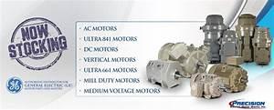 Electric Motor Repair Nj