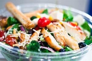 Bol A Salade : salade bol 611 boulevard de maisonneuve ouest montreal ~ Teatrodelosmanantiales.com Idées de Décoration