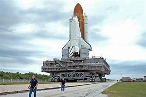 Now's Your Big Chance To Use NASA's Shuttle Launcher ...