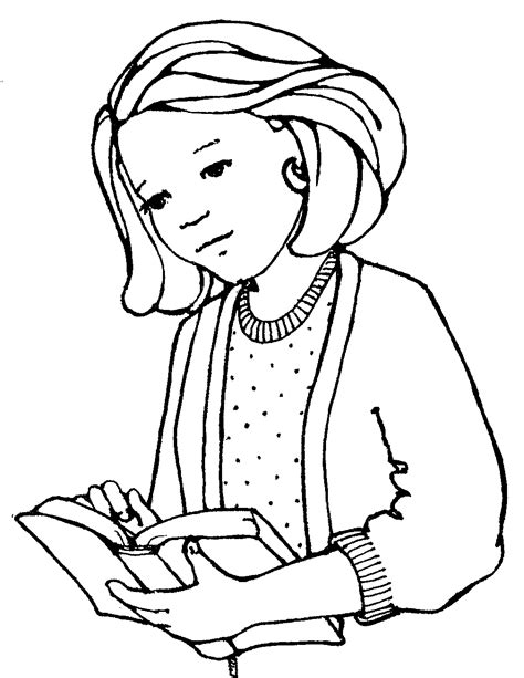 Free Young Reader Cliparts, Download Free Clip Art, Free