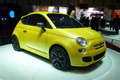 Fiat 500 Zagato by Fiat 500 Zagato Car Review Honest