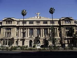 Pontifical Catholic University of Chile - Wikipedia
