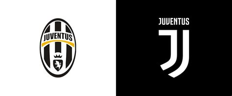 Juventus' new brand identity: 5 reasons why it is so good…