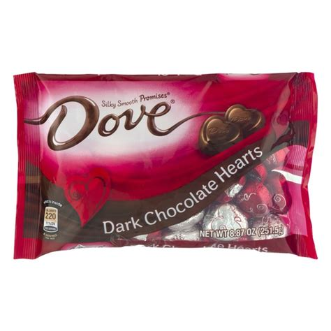 Harga Dove Chocolate dove chocolate dove chocolate hearts from kroger