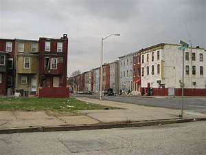 The Last Word On Nothing | Mapping Baltimore's Addiction