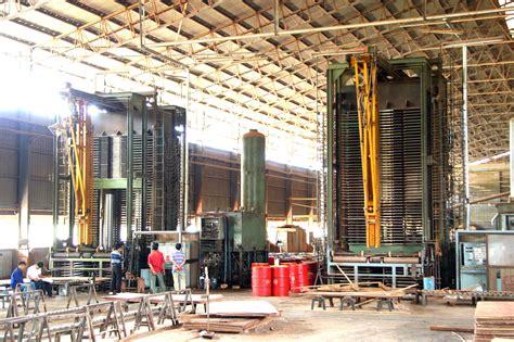 leun fat hong yada machinery industry  wood factory