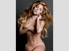 Lady Gaga Fully Nude But Hiding Her Pussy In V Magazine