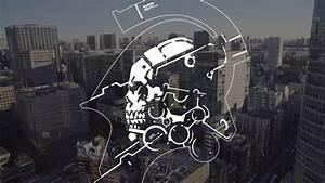 Hideo Kojima Death Stranding And Building The Studio IGN