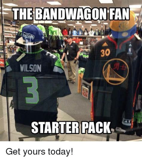 Nfl Bandwagon Memes - 25 best memes about bandwagon fan bandwagon fan memes