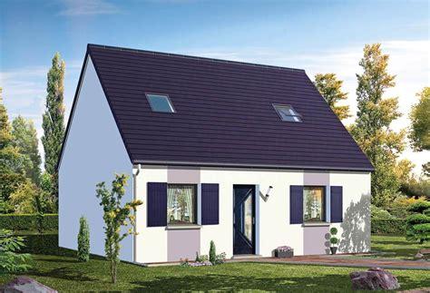 renover une cuisine rustique plan maison individuelle 3 chambres loya habitat concept