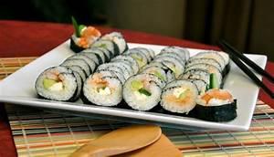 Sushi Selber Machen : sushi selber machen schnelles rezept f r anf nger ~ A.2002-acura-tl-radio.info Haus und Dekorationen