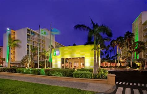 holiday inn resort aruba beach resort  casino