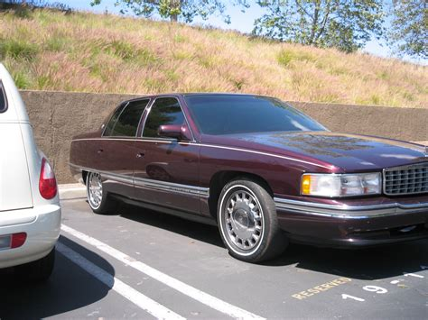 how cars work for dummies 1996 cadillac deville electronic toll collection gomez661 1996 cadillac devillesedan 4d specs photos modification info at cardomain