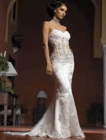 where can i sell my wedding dress locally sweet satin and lace corset wedding gown sheer lace bodice