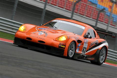 Panoz Esperante GTLM - Chassis: EGTLM 006 - 2006 Le Mans ...