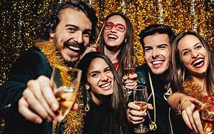 Here's to 2016: How to Say 'Cheers' in 10 Languages  Cheers