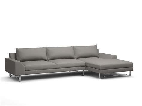 Chaise Sofa by Series 7 Sofa With Chaise Benchmade Modern