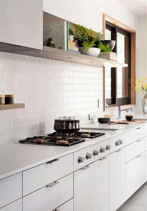 Alternatives To White Subway Tile  Centsational Style