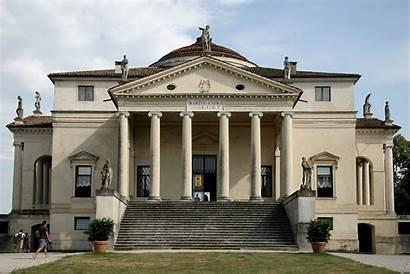 Rotonda Palladio Vicenza Villas Palladian Villa Capra