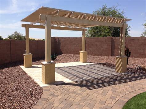 Arizona Backyard Landscape Ideas by Outdoor Putting Green In Arizona Backyard Mesa Mckeeman