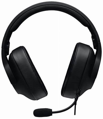Headset Logitech Pro Gaming Gamer Esports Series