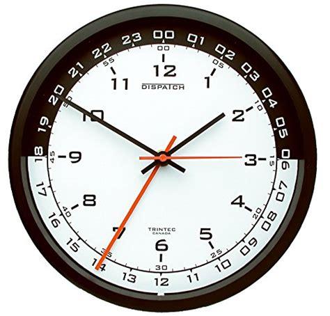 amazoncom trintec   hour military time swl zulu