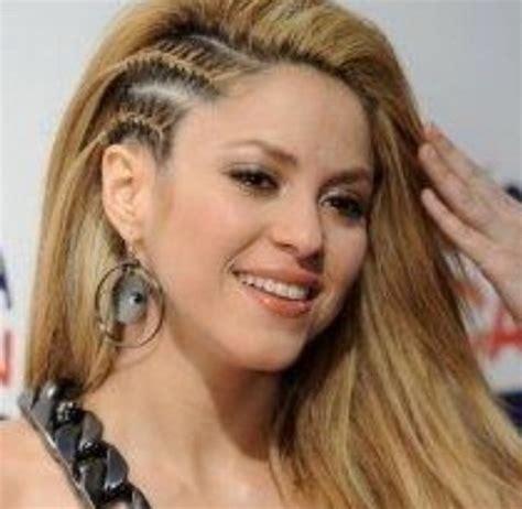frisuren lange haare geflochten