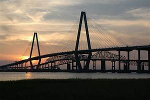 540 Million Cable Stay Bridge Is The Longest In North