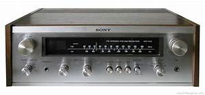 Sony Str-7015 - Manual - Am  Fm Stereo Receiver