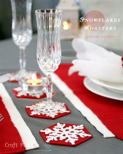 festive christmas table decoration ideas  tutorials