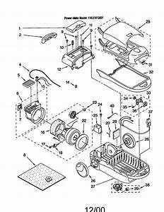 116 51612002 Wiring Diagram
