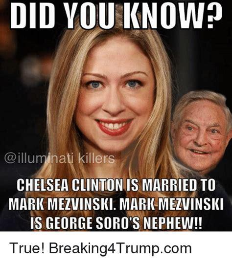 Chelsea Clinton Memes - 25 best memes about illuminati illuminati memes