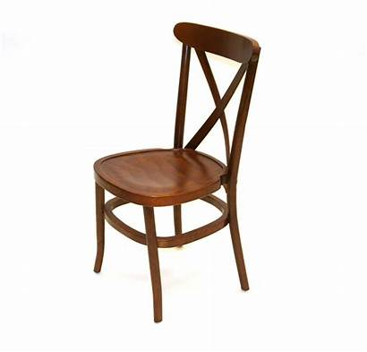 Chairs Wooden Cross Traditional Hire Chair Crossback