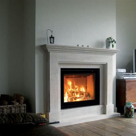 cuisine lineaire design les 25 meilleures idées concernant insert cheminée sur