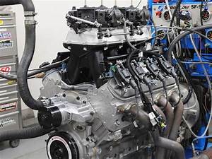 This Ls Destroker Uses Factory Parts  Makes 607 Hp  And