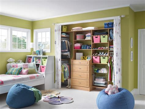 Storage For Closet by Closet Storage Containers Hgtv