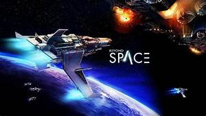 Beyond Space - Official Trailer - YouTube
