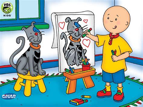 Contemporary Children's Programming