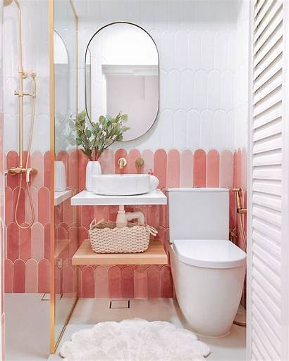 Bathroom Tiny Bathrooms Worthy Space Tile Interior