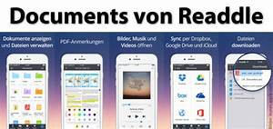 Documents von readdle dateimanager und zip offner fur for Documents von readdle