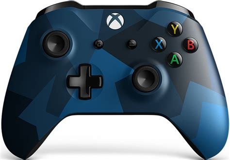 Check Out Every Xbox One Controller Style And Color Universmartphone