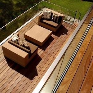 Möbel Aus Tropenholz : terrassendielen aus tropenholz mit fsc zertifikat ~ Markanthonyermac.com Haus und Dekorationen