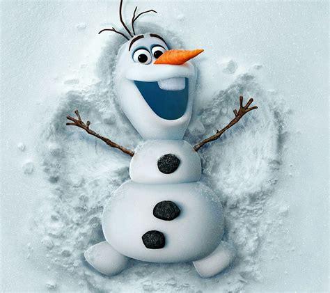 Olaf, Snowman, Frozen (movie) Wallpapers Hd  Desktop And
