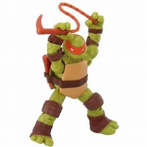 Teenage Mutant Ninja Turtles Michelangelo Mature Weapons ...