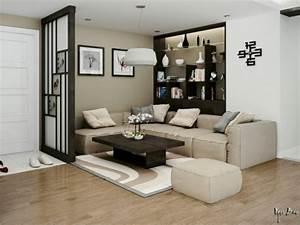 les idees deco sollicitent le style rustique With decorer un petit salon