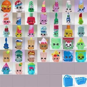 Shopkins Loose Single Figure Season 1 Choose #1-099 ...