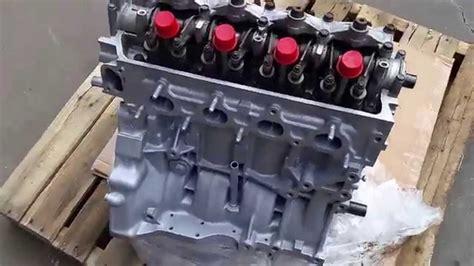 Honda Civic Rebuilt Engine For Sale Youtube
