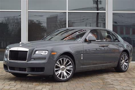 Royce Ghost Image by 2019 Rolls Royce Ghost Sold Paul Miller Bentley New