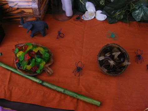 comment faire une table de cuisine anniversaire koh lanta mixte la déco les chouettes